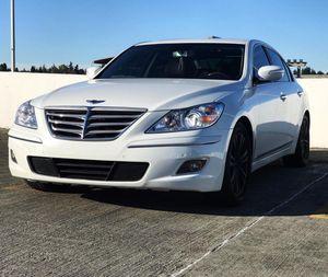 2011 Hyundai Genesis Sedan for Sale in Lakewood, WA