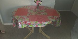 Table for 4 people for Sale in Austin, TX
