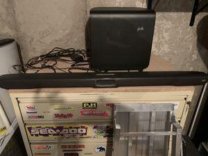 Polk Audio Bluetooth Sound Bar for Sale in Perkasie, PA