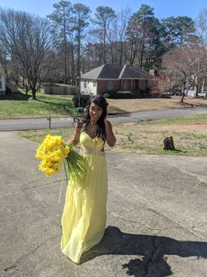 Prom Dress for Sale in Roswell, GA