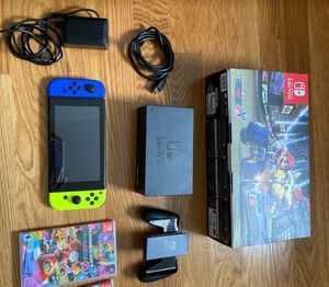 Nintendo switch for Sale in Sacramento, CA