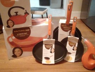 Rachael Ray Cookware for Sale in St. Louis,  MO