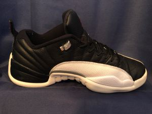 """Jordan 12 low """"playoff"""" for Sale in San Diego, CA"""
