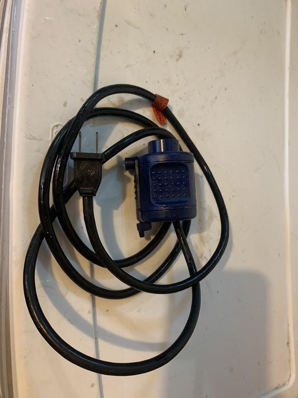 Aquarium Filters, Water Pumps, Powerhead, UV sterilizer