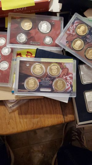 Coins for Sale in Cashmere, WA
