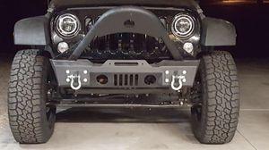 Stinger front bumper JeeP for Sale in Scottsdale, AZ