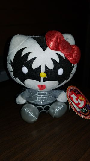 Gene Simmons beanie baby for Sale in Redlands, CA