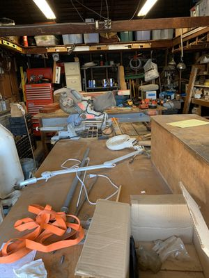Table Saw, etc. for Sale in Los Angeles, CA
