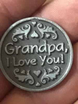 Grand Pa token for Sale for sale  Denver, CO
