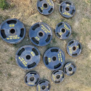 Weights for Sale in Madera, CA