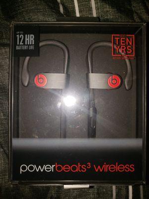 Power Beats 3 for Sale in Lodi, CA