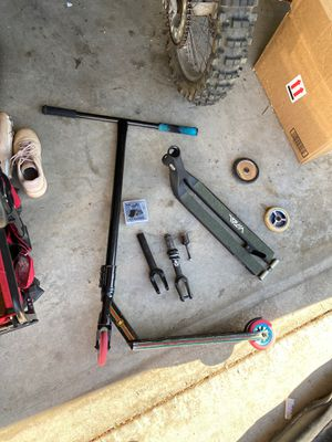 Scooter parts and complete for Sale in Oakley, CA