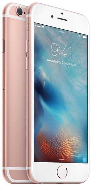 iPhone 6s unlocked will work with GSM carriers for Sale in Altoona, IA