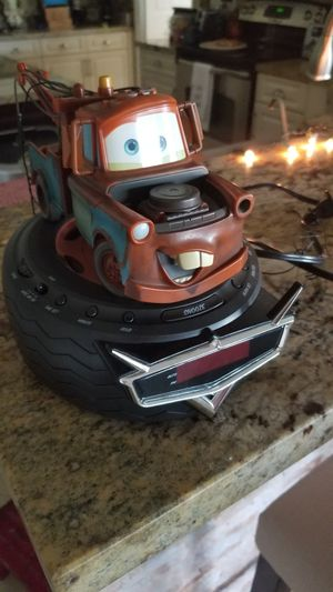 Mater alarm clock for Sale in Pembroke Pines, FL