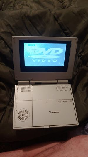 portable DVD player for Sale in Spring, TX