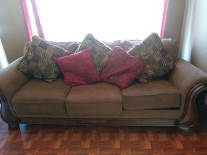 Couches for sale for Sale in Torrance, CA