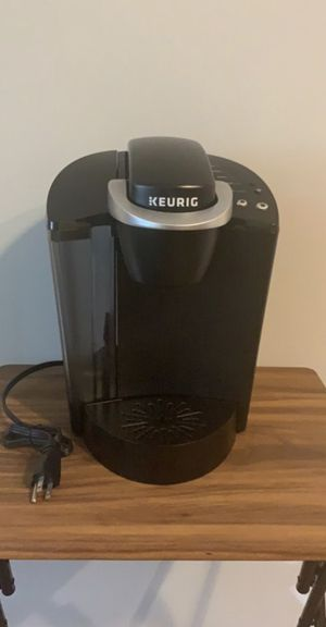 Keriug Single Cup Coffee Maker for Sale in Honolulu, HI