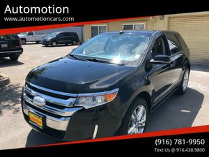 2012 Ford Edge for Sale in Roseville, CA