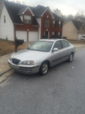 2005 Hyundai Elantra GT for Sale in Atlanta, GA
