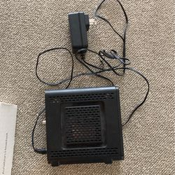 Cable Internet Modem for Sale in Maitland,  FL
