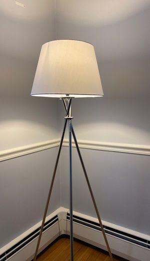 Beautiful Tripod lamp for sale for Sale in Arlington, MA
