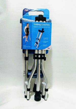 Folding Crutches for Sale in Los Angeles, CA