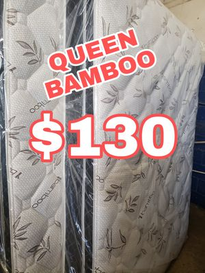 New Bamboo Mattress Sets for Sale in Phoenix, AZ
