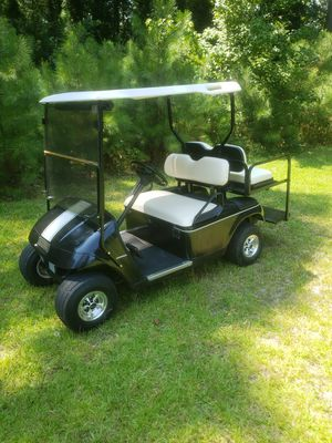 Ezgo Golf Cart/Delivery Available for Sale in Fayetteville, GA