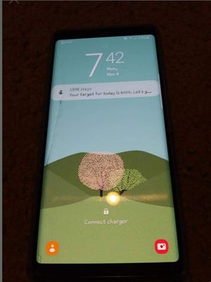 Samsung Galaxy note 9 unlocked for Sale in Lenexa, KS