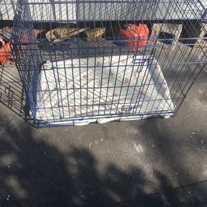 Large Dog Crate for Sale in Howell Township, NJ