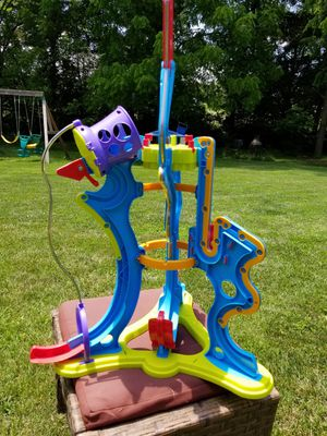Spinny-o Towers and spinny-os for Sale in Harrisonburg, VA