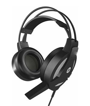 Firm Price! Brand New in a Box HP Gaming Headphones, Located in North Park for Pick Up or Shipping Only! for Sale in San Diego, CA