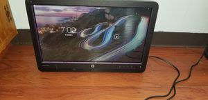 Hp touchscreen computer for Sale in Clairton, PA