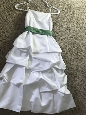 David's Bridal flower girl dress for Sale in Greensburg, PA
