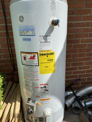 General Electric water heater for Sale in Fort Washington, MD