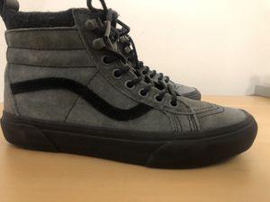Vans sk8 hi MTE Corduroy shoes for Sale in Riverside, CA