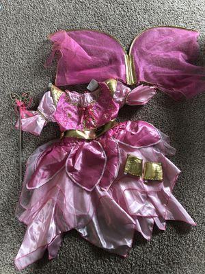Halloween fairy costume for Sale in Atlanta, GA