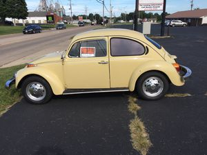 1975 Beetle for Sale in Pittsfield, IL