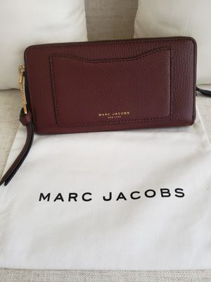 Marc Jacobs Wallet for Sale in Laveen Village, AZ