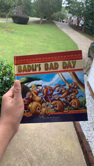 Badu's Bad Day for Sale in Columbia, SC