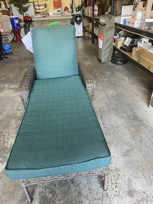Wicker outdoor patio chair for Sale in Baldwin Park, CA