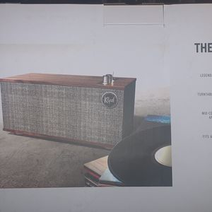 "Klipsch Tabletop Speaker ""The One II"" / Portable Speaker for Sale in London, KY"