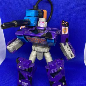 Generation G2 Megatron (Missing Only Missiles) for Sale in Tigard, OR