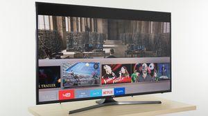 Samsung TV 60 inch 4K LED smart TV for Sale in Plano, TX