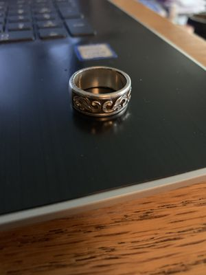 Sterling silver ring for Sale in Hoquiam, WA