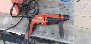 Hilti looks like new for Sale in Sacramento, CA