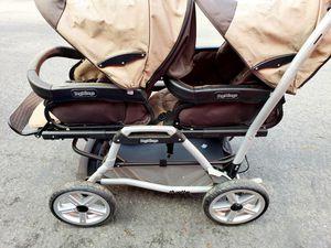 Peg Perego stroller for Sale in Irvine, CA