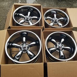 Coys Black chrome for Sale in Kissimmee, FL