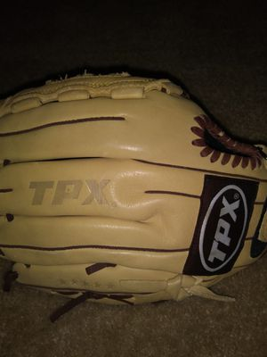 TPX Hoss series youth glove for Sale in Saint Petersburg, FL