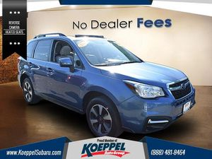 2017 Subaru Forester for Sale in Woodside, NY